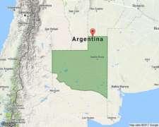 La Pampa - Venta Campo 2.500 Ha - Ganaderia y Agricultura