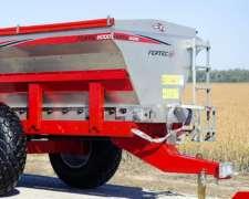 Fertil 6000 - Serie 5 - Adaptive Design