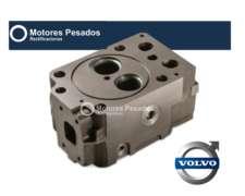 Tapa de Cilindro Volvo NL10