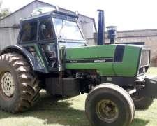 Tractor Deutz Fhar 160 HP Excelente.