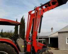 Palas Frontales para Cualquier Tipo de Tractor