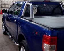 Ford Ranger XLT 4X4 - año 2013 - Manual