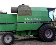 Deutz Optima S 1999