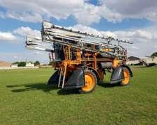 Pulverizador Jacto Uniport 3000- Botalon Botalum