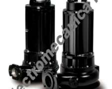 Bomba Zenit GRS 100/2/g40 H-M - 1 HP - Monofásica