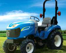 Tractor New Holland Boomer 25