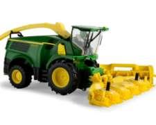 8600 Self-propelled Forage Harvester