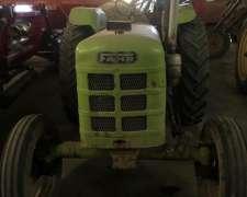 Tractor Fahr Motor Reparado