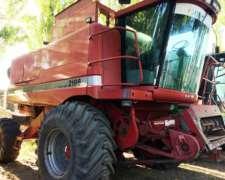 Case 2188 Motor Nuevo 30 Pies Financiada 4 Años