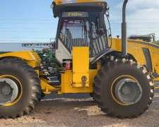 Tractor Pauny 710 - Circuito Cerrado - Piloto