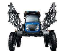 Pulverizadoras Defensor 3500 - New Holland