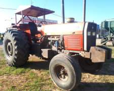 Massey Ferguson 1615 Con Tdf Independiente.