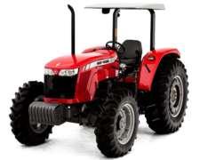 Tractor Massey Ferguson 4283 Doble Tracción con 3 PUNTOS3.3