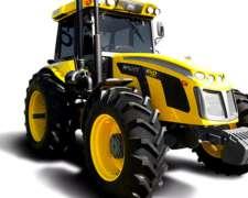 Tractor Pauny 250a Motor Diesel 6 Cilindros Cummins 6b5.9