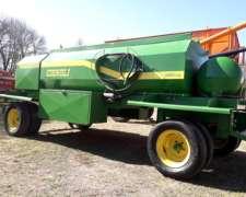 Acoplado Tanque para Combustible Usado Marca Cicnoli
