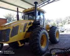 Tractor Pauny 540 Evo, con Centro Hidráulico Cerrado