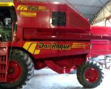 Don Roque 150 e 2007 3000hs 28 Pies - Financiación 6.5 Años