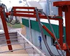 Caladores Hidráulicos Magnino Casilda