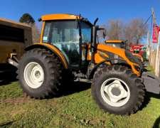 Tractor Valtra A124 - Full Doble Tracción