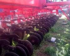 Fertilizadora Incorporadora Fercam 21 a 35