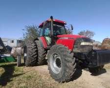 Tractor Case MXM 165