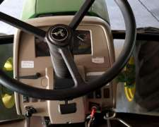 Tractor Jhon Deere 6615