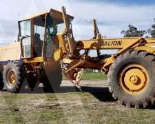 Motoniveladora Galion 850 (ID 388)