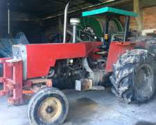 Tractor Massey Ferguson 1615, Tracción Simple - 110 HP