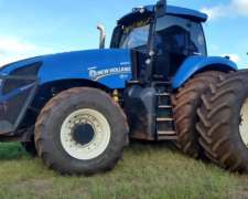 Tractor New Holland T8.385