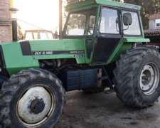 Deutz 4.140 Sincron Doble Embrague. Excepcional.