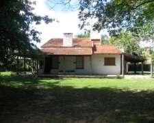 Casa Quinta Exclusiva Colastine Norte 3 D. 2 B y Pileta