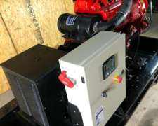 Vendo Grupo Electrogeno Deutz 35 KVA