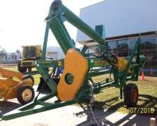 Extractora De Granos Agromec - Entrega Inmediata - Modelo Cm