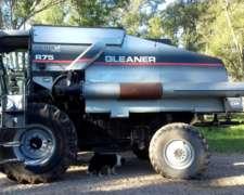 Cosechadora Gleaner R 75