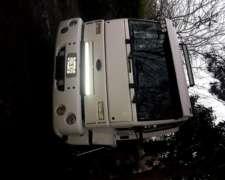 Vendo Ford Cargo 1722e 2008