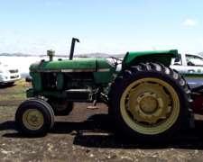 Tractor John Deere 2040 Tracción Simple
