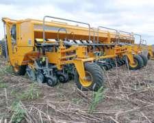 Sembradora de Grano Grueso Multi Planter Neumática - Nueva