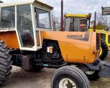 Tractor Zanello 220 muy Buen Estado