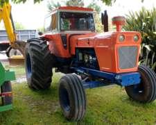 Tractor Fiat 900 e Impecable Cubiertas Nuevas
