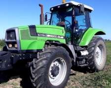 Vendo Tractor Agco 6175 a Mod 2008 en Buen Estado