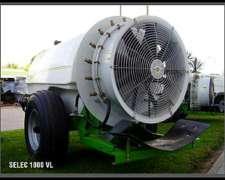 Metalfor Atomizador 1000 Gt 765