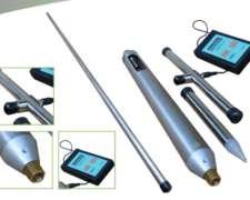 Termómetro Digital Para Silo/silo Bolsa