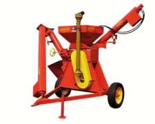 Quebradora de Granos Loyto L300 AT - 5000 Kgs. P/hora