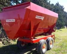 Mixer Horizontal Mainero 2910