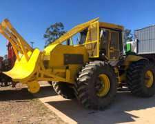 Protecciones para Tractores de Todo Tipo