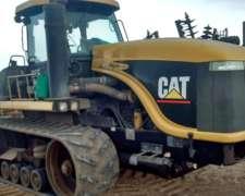 Tractor Challenger Catterpillar 65e Oruga