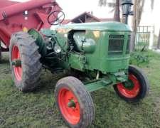 Tractor Deutz 55 Muy Lindo