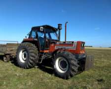 Tractor New Holland 180/90 DT