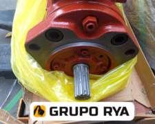 Bombas Hidraulicas Kawasaki // Grupo RYA