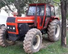 Tractor Zetor 12245 Mod 95